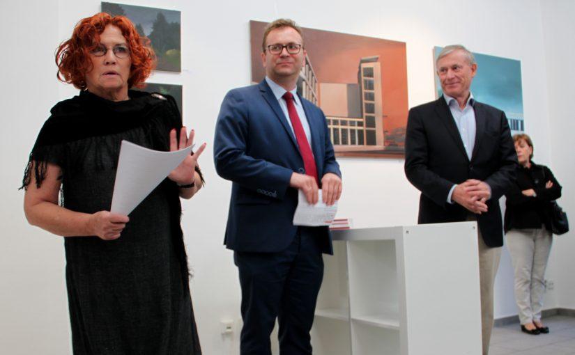 WARSCHAU IST FEMININ – AUSSTELLUNG IN BERLIN